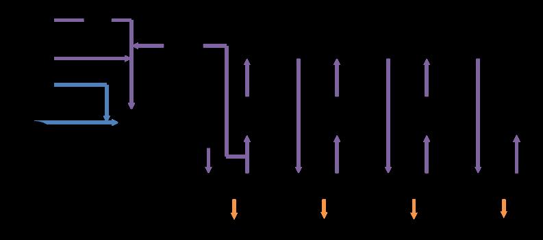 COPE Process Flow Diagram