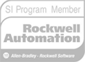 Rockwell Automation SI Program Member Allen-Bradley Rockwell Software